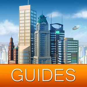 play Guides For Simcity Buildit