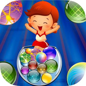 play Gumball Crazy Wonka Double Bubble Gum Smash -Connect The Color Match 3 Puzzle Game Free