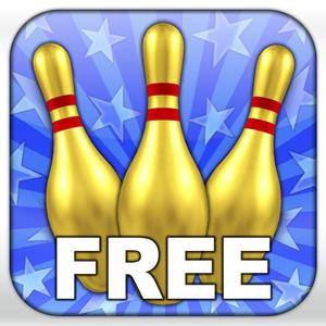 play Gutterball: Golden Pin Bowling Free
