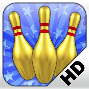 play Gutterball: Golden Pin Bowling Hd