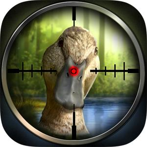 play Hunting Animals 3D Pro