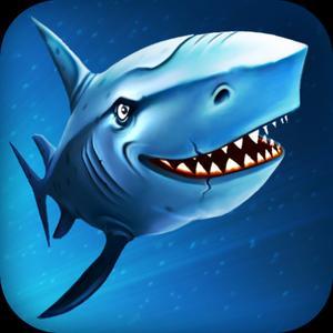 play Hunting Shark 3D