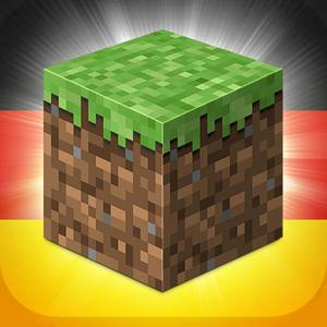 play Minecraft Explorer Pro: Deutsche Edition