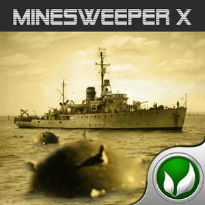 play Minesweeper X