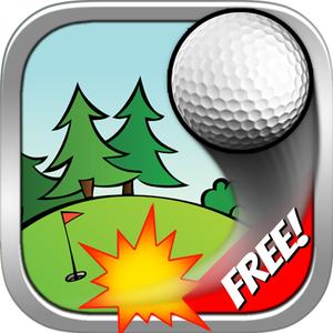 play Mini Golf 18 For Kids Free