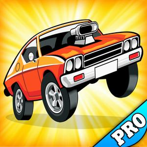 play Mini Machines: Crazy Car Racing Gt - By Dead Cool
