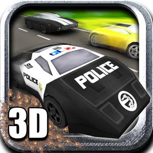 play Police Car Chase Top Speed Prison Escape Free 3D Racing Game