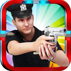play Police Vs Zombie Dogs