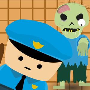play Police Vs Zombies