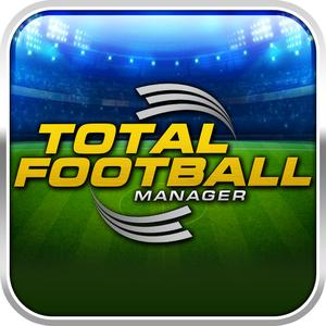 play Total Football Manager Mobile