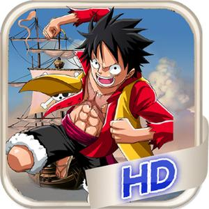 play Touch One Piece Hd