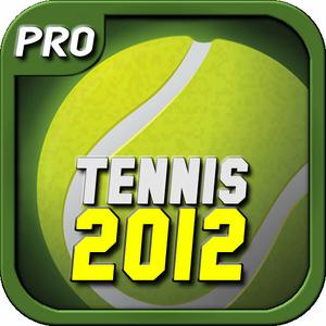 play Touchsports Tennis 2012