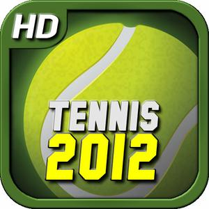 play Touchsports Tennis 2012 Hd