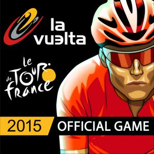 play Tour De France & La Vuelta 2015 - The Official Game