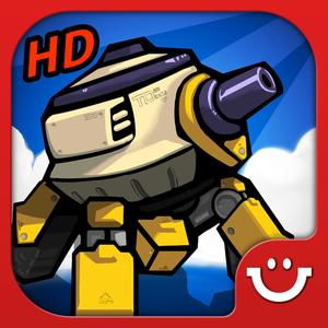 Tower Defense Hd