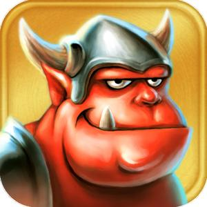 play Towers N' Trolls Hd