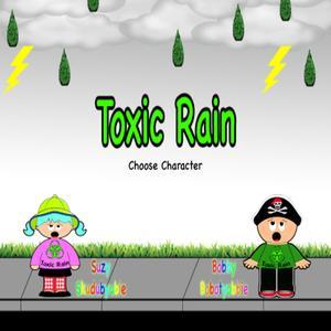 play Toxic Rain