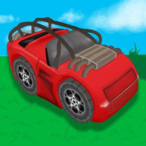 play Toy Car Racing For Kids 3D