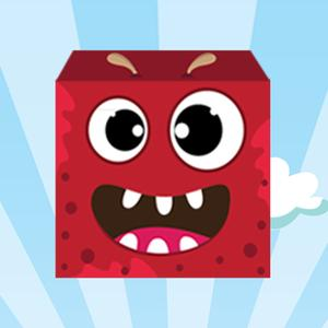 play Toy Monsters - Candy Tower Story
