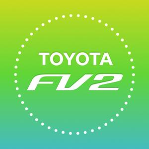 play Toyota Fv2 -Concept Car Driving & Racing-