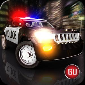 play 911 Police Car Driving School - Free Simulation Game For Kids