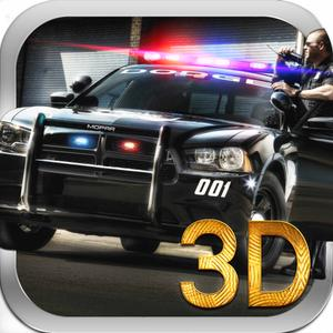 play 911 Police Driver Car Chase 3D