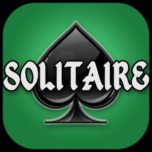 play ` A Simple Solitaire Game
