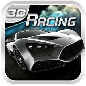 play ` Action Car Highway Racing 3D - Most Wanted Speed Racer