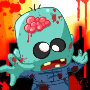 play Alive4Ever Mini: Zombie Party For Ipad