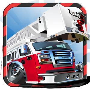 play All Extreme Fire Truck