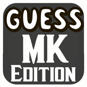 play All Guess Mortal Kombat Edition Trivia Logos X Quiz