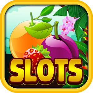 play All-In Farm Fruits Bonanza Slots Machine Rich-Es Of Jackpot Craze Casino Free