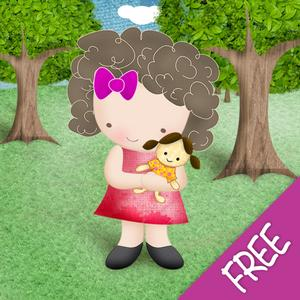 play Alma And The Doll In The Park - Free