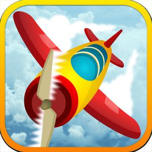 play Alpha Planes Hd