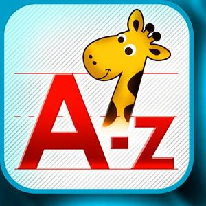 play Alpha-Zet: Animated Alphabet From A To Z