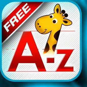 Alpha-Zet: Animated Alphabet From A To Z Free