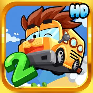 play Alphabet Car 2 Hd