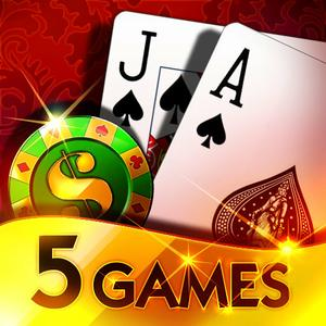 play Blackjack (5 )