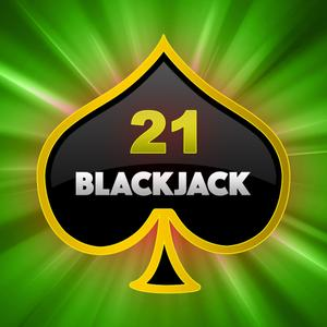 play Blackjack 21 - Pro!