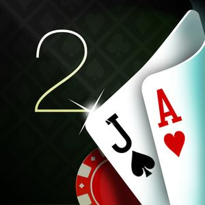 play Blackjack 21 Pro - 2 Seconds Reaction Casino