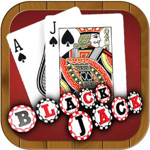 play Blackjack Application