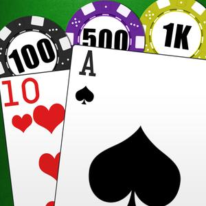 play Blackjack Mayhem