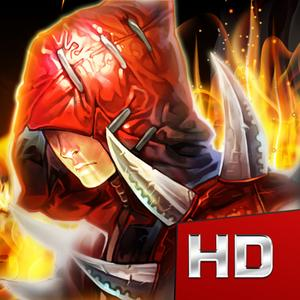 play Blade Warrior Hd - Epic 3D Rpg
