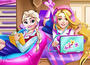 play Disney College Dorm Deco