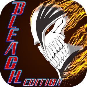 play Bleach Edition For Manga & Anime Episodes Characters Like Ichigo Quiz Free