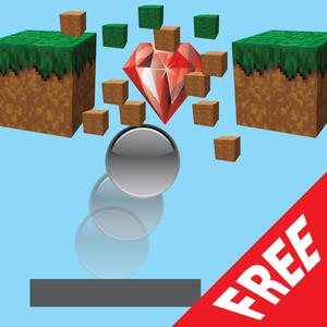 play Block Breaker Gem Mining Free