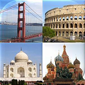 play Cities Of The World Quiz - Guess The City From Landmark Pictures