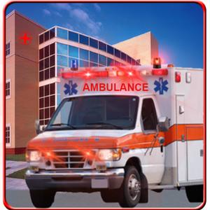 play City Ambulance Rescue Driver