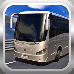 play City Bus Driving Simulator 3D - Test Your Driving Skills In Realistic City Environment