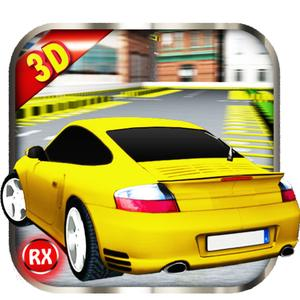 play City Car Parking Game - Real Expert Driving Simulator